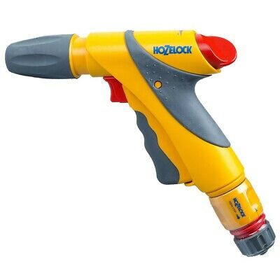 Hozelock Jet Spray Plus Gun With Connector