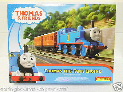 Hornby R9283 - * Thomas The Tank Engine Electric Train Set * -  Oo -New