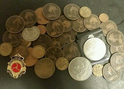 Unresearched coins Victorian and other interesting coins