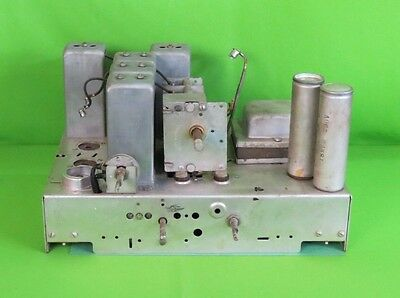 Vintage Airline Model 62-177 Radio Chassis