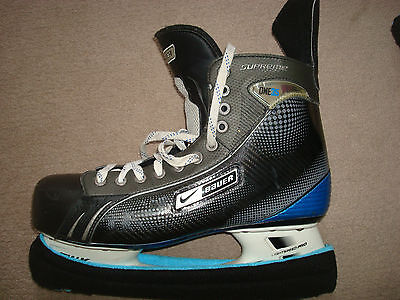 Used Nike Bauer Supreme One.35 Skates Size 12EE