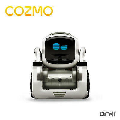 On Sale-- NEW! Cozmo by Anki Robot NEW Unused In Original Box -- Free Shipping