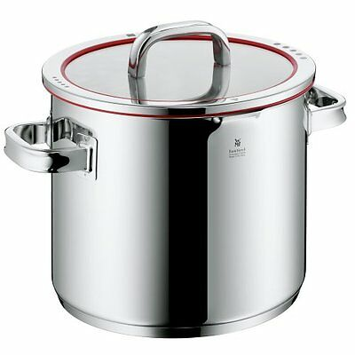 WMF Function 4 Pasta/Stock Pot with Lid 9qt, New