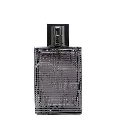 NEW Burberry Brit Rhythm for Men EDT Spray 50ml for men Fragrance FREE P&P