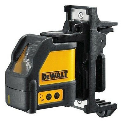 DEWALT DW088K SELF LEVELLING LINE LASER, New & Unused