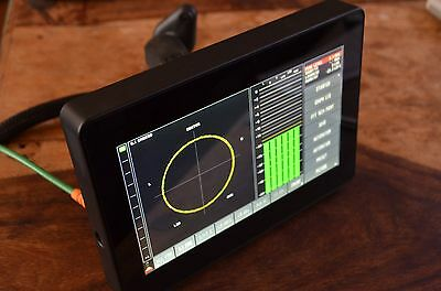 DK-TECHNOLOGIES DK T7 ++ Audio + Loudness Meter - HD/SD/3G SDI AES/ANALOGUE