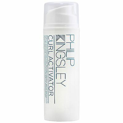 NEW Philip Kingsley Styling Curl Activator 100ml for women FREE P&P