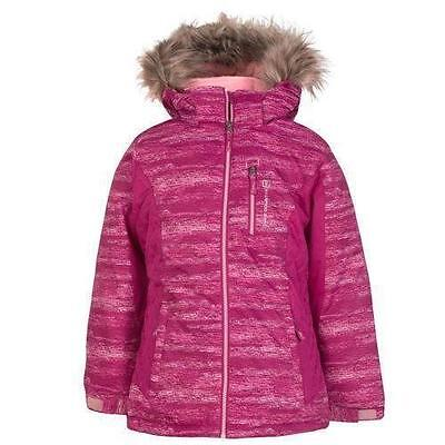 NEW Free Country Girl's Winter Boarder Jacket / Coat - Variety