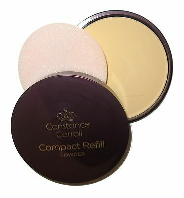 Constance Carroll UK Compact Refill Powder Number 2 - Tender Touch 12 g