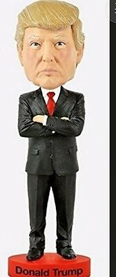 President Donald Trump Bobblehead Doll fun gag gift US Seller!