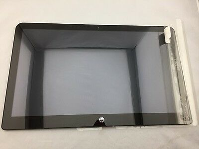 """HP Pavilion M1Y15UA 15.6/"""" LED LCD Screen Touch Glass Digitizer only"""