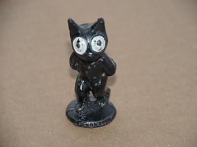 1925 Sullivan Felix The Cat Lead Figure - Original !!!