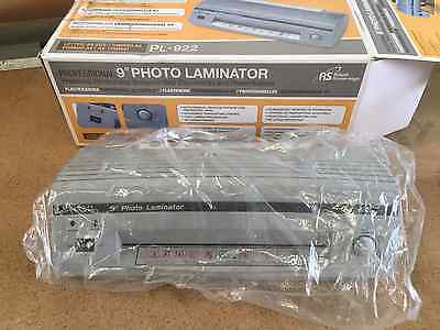 Royal Soveriegn PL-922 -A4 pouch Laminator