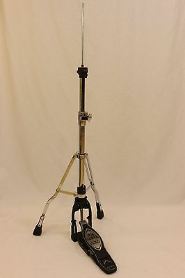 Tama Iron Cobra Hi Hat Cymbal Drum Stand Hi-Hat Mount Stand Double Braced