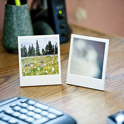 Petapixel Polaroid Picture Frame and Mirror