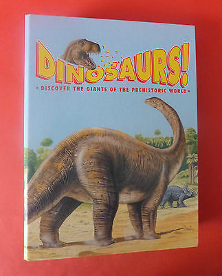 Dinosaurs Magazines Issues 40-52 In Binder #4 * Orbis Play And Learn * 1993