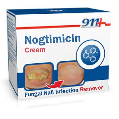 Nogtimicin Fungal Nail Infection Remover Foot Fungus Treatment Toenail Athlete