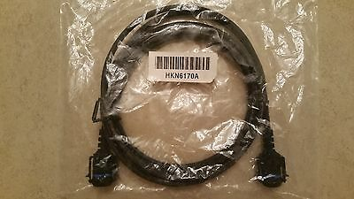Motorola HKN6170A Cable Remote Mount XTL APX Series Mobile Radio 10 Ft
