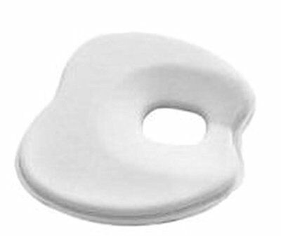 Newborn Baby Infant Head Rest Memory Foam to Prevent Flat Head Sold and Ship fro