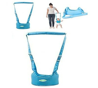 Baby Toddler Walker Assistant Walk Activity Jumper Infant Harness Toy Learning