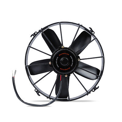 "Race Line, High-Flow Fan, 11"": MMFAN-11HD"