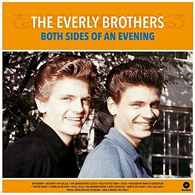 The Everly Brothers Both Sides Of An Even Vinile Lp 180 Grammi Nuovo Sigillato