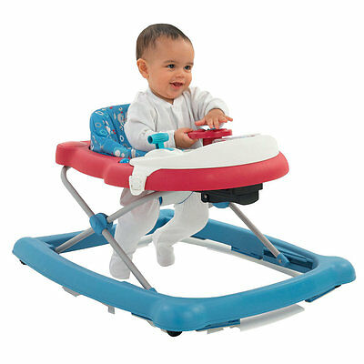 Graco Activity Walker, Adjustable Musical Baby Activity Toy with Lights & Sounds