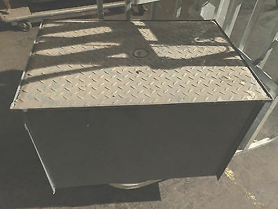 Restaurant Grease Trap Wp-50 Watts Interceptor