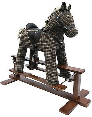 Little Bird Told Me 'Tennyson' Rocking Horse