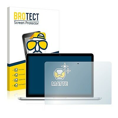 """BROTECT Matte Screen Protector for Apple MacBook Pro 13.3"""" Retina Early 2015"""