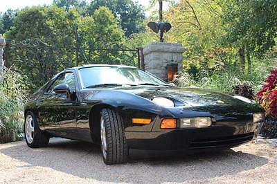 1993 Porsche 928 GTS 1993 Porsche 928 GTS RARE 5 Speed Manual LOW MILES! Serviced and Inspected!