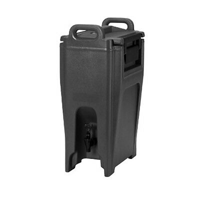 Cambro 100LCD131 1-1/2 Gallon Camtainer Beverage Carrier (Dark Brown)