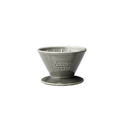 NEW Kinto Slow Coffee Brewer 4 Cup Coffee