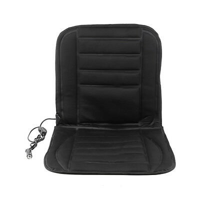 12V Universal Car Heated Seat Cushion Hot Cover 12V Heater Warmer Pad Seat BE