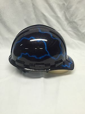 3m Construction Hard Hat New Custom Painted Airbrushed