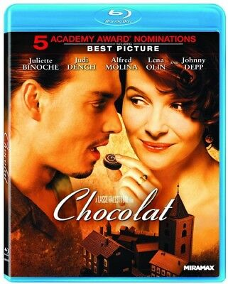 Chocolat [New Blu-ray] Ac-3/Dolby Digital, Dolby, Digital Theater System, Dubb