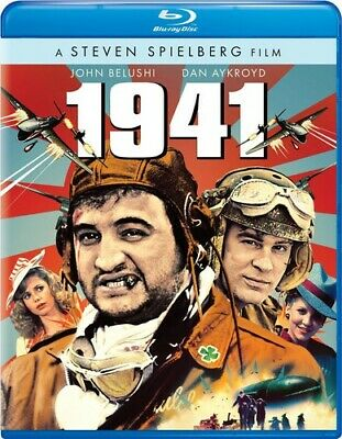 1941 [New Blu-ray] Snap Case