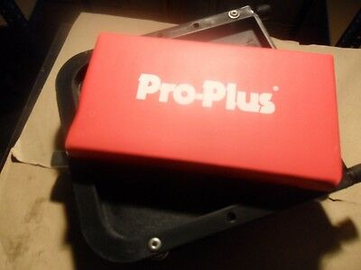 Pro-Plus Roller Seat RS-9832 With Steps Combo for Mechanics Workshop NEW