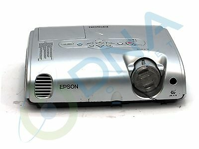 Epson Emp-S3 Digital Projector - 627 Lamp Hours Used - Grade C