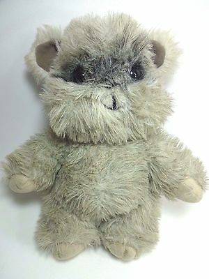 VTG - 1983 Kenner - Kneessa The Ewok - Plush Stuffed Toy Star Wars - 15 inch