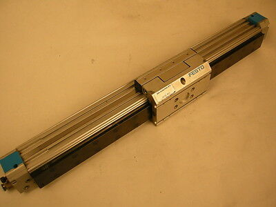 Festo Dgpl-32-356-Ppva-Kfb Linear Pneumatic Guide For Automation Machine Shop