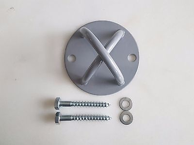 Suspension Strap Mount Hook Wall Ceiling Anchor.     SHIPPED FAST FROM CANADA