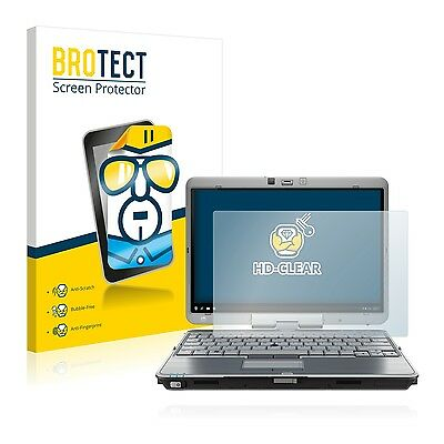 2x BROTECT Screen Protector for HP EliteBook 2760p Protection Film