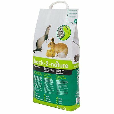 Back 2 Nature Small Animal Bedding - 30 L - Free Delivery