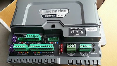 Raymarine R18175 Autopilot SPX-CAN Course Computer
