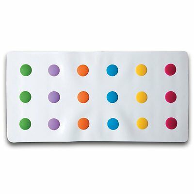 Munchkin Dandy Dots Bath Mat * Brand New * Fast Delivery