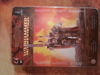 Warhammer Age Of Sigmar / Quest Chaos Lord - New & Sealed