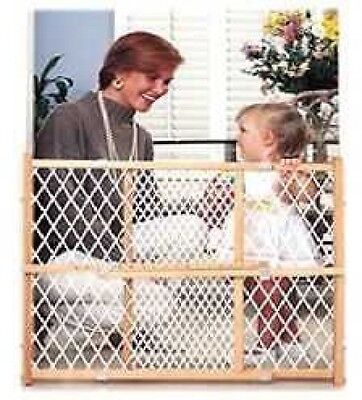 Dog Gates For The House Baby Locking Stairs Adjustable Safety Child Pet Fence