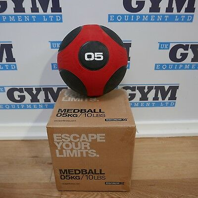 *NEW* 5kg Escape Total Grip Medicine Ball (Gym Equipment) CLEARANCE £30 OFF RRP