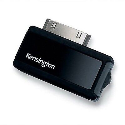 Kensington Pico -  FM Transmitter for iPod nano - Black